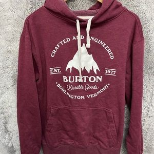 Burton Pullover Hoodie